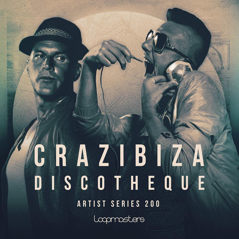 [DTMニュース]loopmasters-crazibiza-discotheque-1