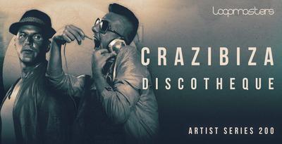 [DTMニュース]loopmasters-crazibiza-discotheque-2