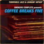 [DTMニュース]RawCutzより「Coffee Breaks Five」がリリース!イントロセールで43%off!