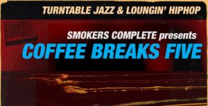 [DTMニュース]rawcutz-coffee-breaks-five-2