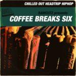 [DTMニュース]RawCutzのヒップホップ系サンプルパック「Coffee Breaks Six」がリリース!