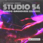 [DTMニュース]RV Samplepacks「Studio 54 Disco Grooves」ディスコ系おすすめサンプルパック!