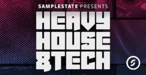 [DTMニュース]samplestate-heavy-house-tech-2