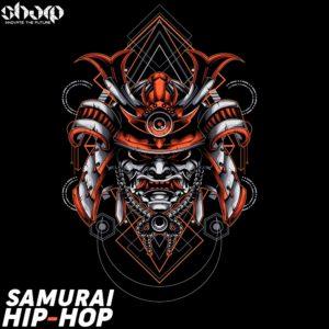 [DTニュース]sharp-samurai-hip-hop-1