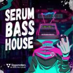 [DTMニュース]Singomakers「Serum Bass House」ベースハウス系おすすめサンプルパック!