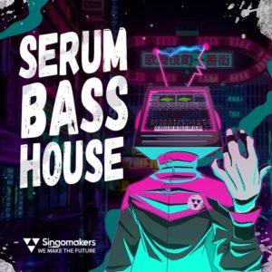 [DTMニュース]singomakers-serum-bass-house-1