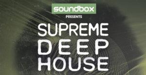 [DTMニュース]soundbox-supreme-deep-house-2