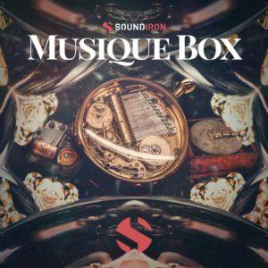[DTMニュース]soundiron-musique-box-1