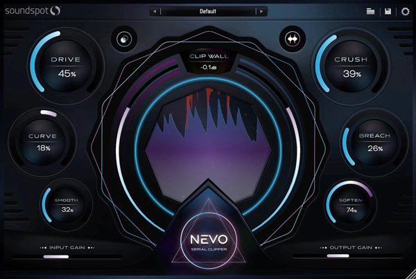 [DTMニュース]soundspot-nevo-2