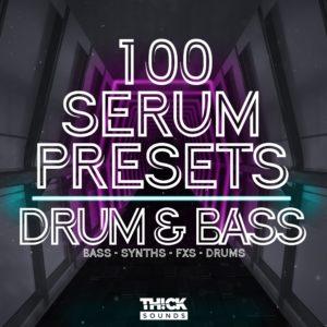 [DTMニュース]thick-sounds-serum-drum-bass-1