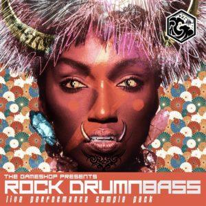 [DTMニュース]tsunami-track-rock-drum-n-bass-1