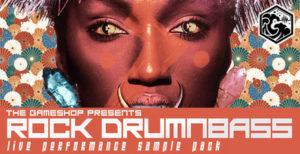 [DTMニュース]tsunami-track-rock-drum-n-bass-2