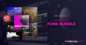 [DTMニュース]ueberschall-massive-funk-bundle-1