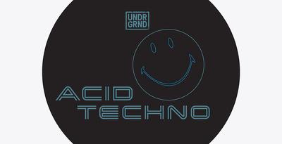 [DTMニュース]undrgrnd-sounds-acid-techno-2