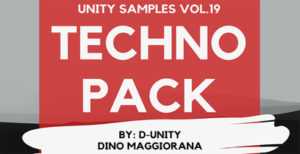 [DTMニュース]unity-records-unity-samples-vol-19-2