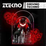 [DTMニュース]ZTEKNO「ZTEKNO – Driving Techno」テクノ系おすすめサンプルパック!