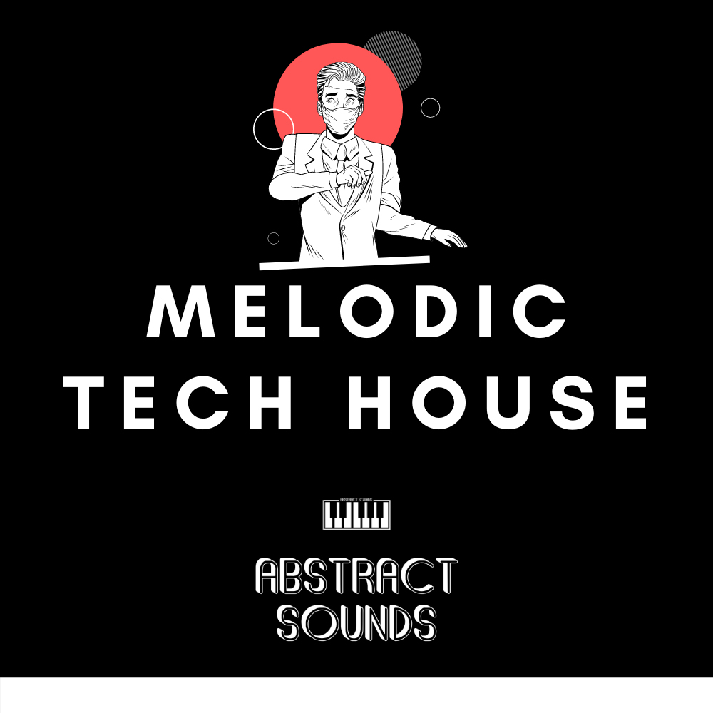 [DTMニュース]abstract-sounds-melodic-tech-house-1