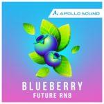 [DTMニュース]APOLLO SOUND「Blueberry Future RnB」フューチャーR&B系おすすめサンプルパック!