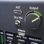 [DTMニュース]Audifiedのベースギターの処理に最適な「ToneSpot Bass Pro」が22%off!