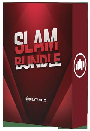 [DTMニュース]beatskillz-slam-bundle-2