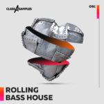 [DTMニュース]Class A Samples「Rolling Bass House」ベースハウス系おすすめサンプルパック!