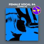 [DTMニュース]DABRO Music「Female Vocal Acapellas 4」ボーカル系おすすめサンプルパック!