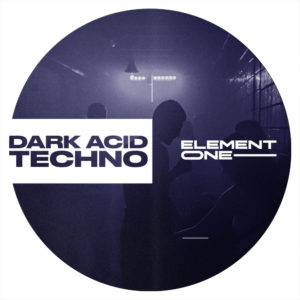 [DTMニュース]element-one-e1-dark-acid-techno-1
