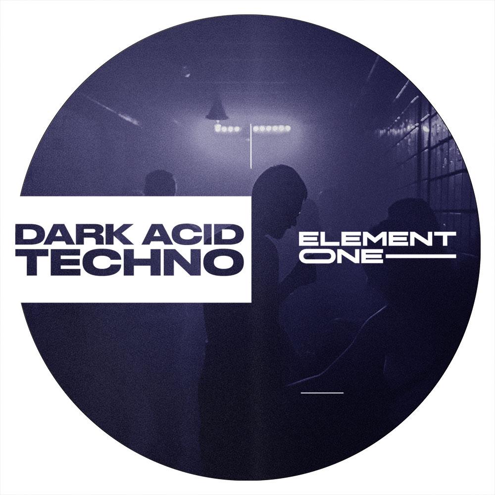 [DTMニュース]element-one-e1-dark-acid-techno-1