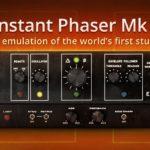 [DTMニュース]Eventideのテープフランジングシミュレーター「Instant Phaser Mk II」が61%off!