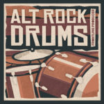 [DTMニュース]Frontline Producer「Alt Rock Drums」ロック系おすすめサンプルパック!
