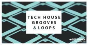 [DTMニュース]get-down-samples-tech-house-2