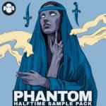 [DTMニュース]Ghost Syndicate「Phantom」ベースミュージック系おすすめサンプルパック!