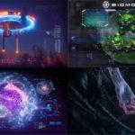 [DTMニュース]GlitchmachinesのサウンドFXコレクション「Sci-Fi Bundle」が91%off!