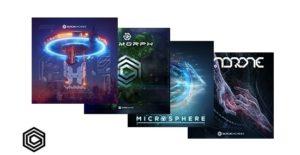 [DTMニュース]glitchmachines-sci-fi-bundle-2