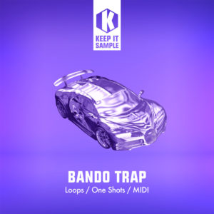 [DTMニュース]keep-it-sample-bando-trap-1