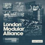[DTMニュース]Loopmasters「London Modular Alliance」エレクトロ系おすすめサンプルパック!