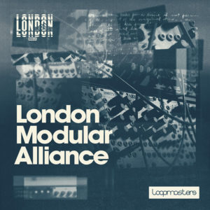 [DTMニュース]loopmasters-london-modular-1