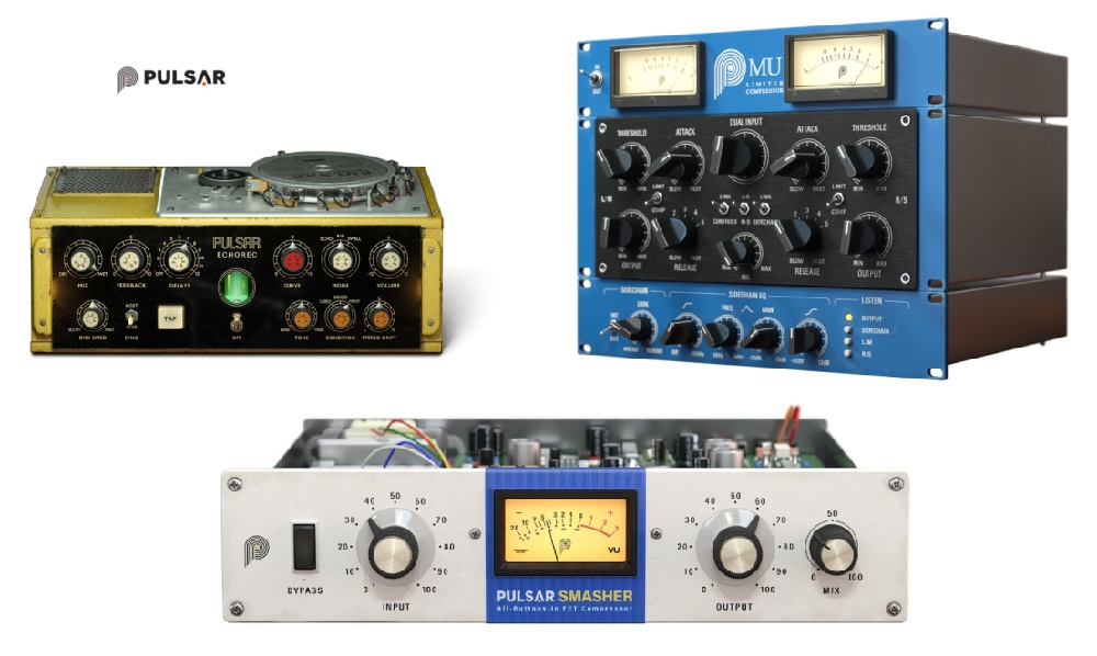 [DTMニュース]pulsar-audio-new-year-sale-1