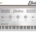 [DTMニュース]Samplesonのレアエレクトリックピアノ「Electrix」が50%off!