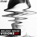 [DTMニュース]SHARP「Melodic House Visions」ハウス系おすすめサンプルパック!