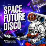 [DTMニュース]Singomakers「Space Future Disco」ディスコ系おすすめサンプルパック!