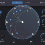 [DTMニュース]Sound Particlesの音の強さを使用してその動きを制御する「Energy Panner」が20%off!