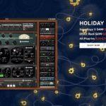 [DTMニュース]Soundtoysが「Holiday Sale」を開催中!プラグイン各種が最大73%off!