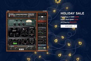 [DTMニュース]soundtoys-holiday-sale-1