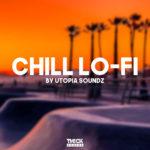 [DTMニュース]THICK SOUNDS「Chill Lo-Fi By Utopia Soundz」ローファイヒップホップ系おすすめサンプルパック!