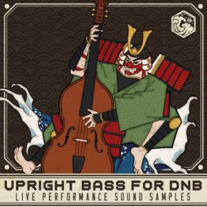 [DTMニュース]tsunami-track-sounds-upright-bass-1