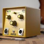 [DTMニュース]United PluginsのDIエミュレートプラグイン「DIFIX」がリリース!イントロセールで55%off!
