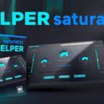 [DTMニュース]W.A Productionのサチュレーションプラグイン「Helper Saturator 2」が72%off!