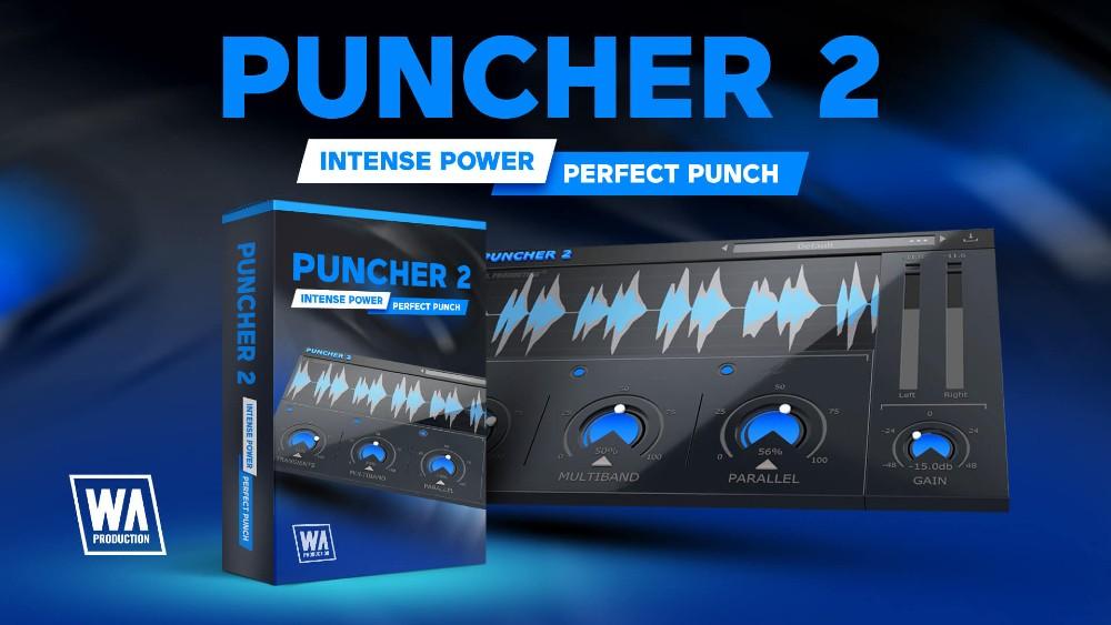 [DTMニュース]wa-production-puncher-2-1