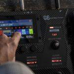 [DTMニュース]ZOOMより「G6」タッチスクリーンを搭載したギター用マルチエフェクターがリリース!